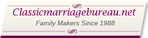 Classic Marriage Bureau